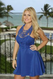 Elise (Bachelor in Paradise 1)