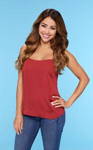 Danielle L. (Bachelor 21)