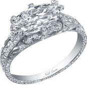 Bachelor 13 Ring