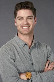 Garrett (Bachelorette 15)