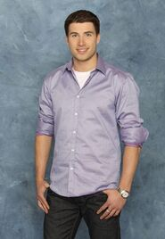 Chris HW (Bachelorette 6)
