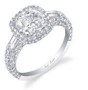 Bachelor 22 Ring - Lauren