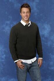 Aaron (Bachelorette 8)
