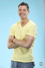 Tanner P (Bachelorette 5)