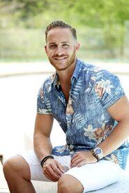 Vinny (Bachelor in Paradise 4)