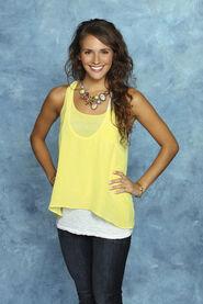 Lisa M (Bachelor 15)