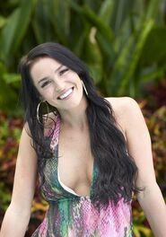 Alexis (Bachelor in Paradise 4)