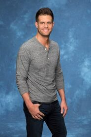 Joe (Bachelorette 11)