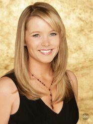 Tiffany W (The Bachelor 10)