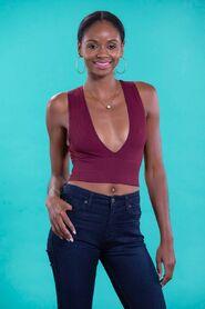 Natasha (Bachelor 24)