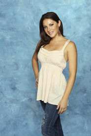 Stacey (Bachelor 15)