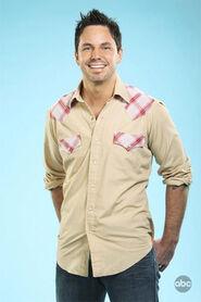 Wes (Bachelorette 5)