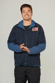 Dean Unglert (Winter Games)