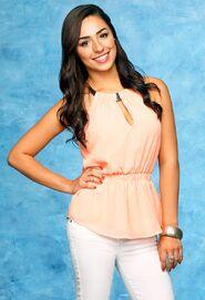 Victoria (Bachelor 18)