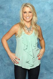 Lisa P (Bachelor 15)
