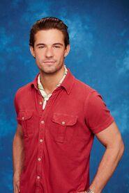 Nick S (Bachelorette 12)