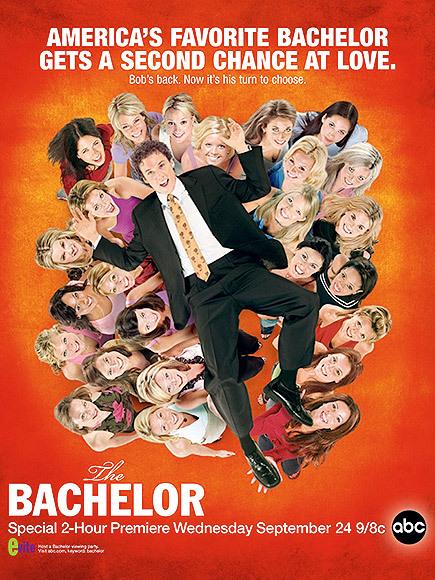 the bachelor  season 4