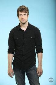 Caleb (Bachelorette 5)