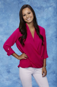 Rachel (Bachelor 20)