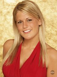 Candace (The Bachelor 10)