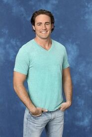 Joe (Bachelorette 8)
