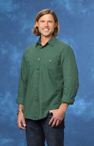 Jason (Bachelorette 10)