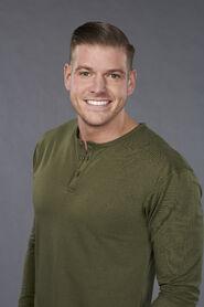Matt D (Bachelorette 15)