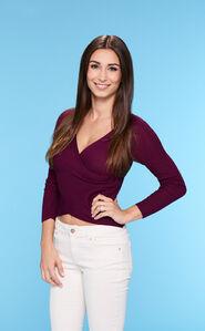 Astrid (Bachelor 21)
