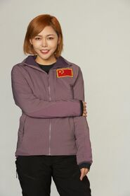 Zoe Tang (Winter Games)