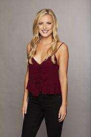 Erika (Bachelor 23)