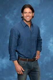 Tony (Bachelorette 11)