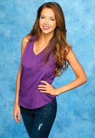 Kelly (Bachelor 18)