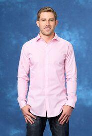 Josh B. (Bachelorette 10)