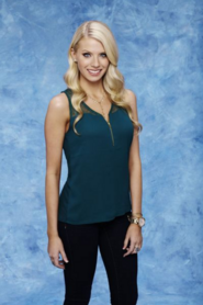 Haley (Bachelor 20)