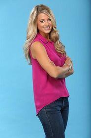 Lesley (Bachelor 17)