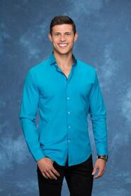 Chris (Bachelorette 11)