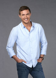 Peter (Bachelorette 15)