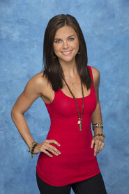 Tracy (The Bachelor 19)