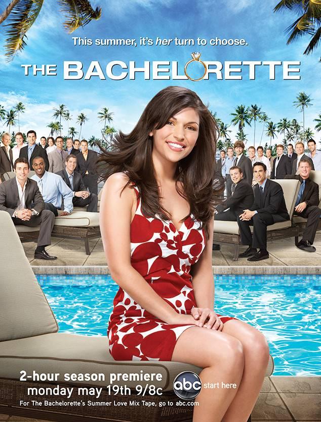The Bachelorette Season 4