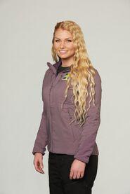 Rebecca Carlson (Winter Games)