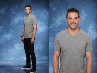 Adam (Bachelorette 13) 1