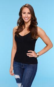 Vanessa (Bachelor 21)