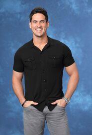 Josh M. (Bachelorette 10)