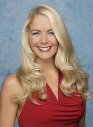 Kristine (Bachelor 12)