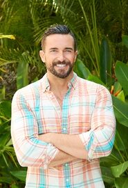 Dan (Bachelor in Paradise 2)