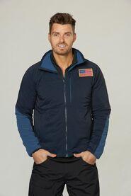 Luke Pell (Winter Games)