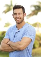 Derek (Bachelor in Paradise 4)