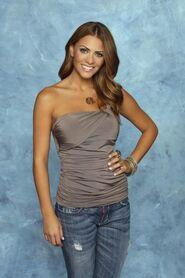 Michelle (Bachelor 15)