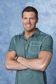 Brad (Bachelorette 9)