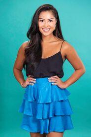 Jasmine (Bachelor 24)